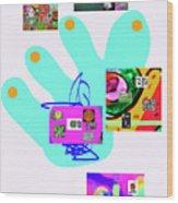 5-5-2015babcdefghijklmnopqrtuvwxyzabcde Wood Print