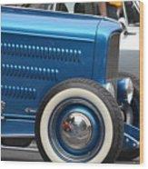 Classic Ford  Wood Print