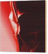 Original Star Wars Poster Wood Print