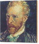 Vincent Van Gogh (1853-1890) Wood Print