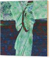 5043 3 Wood Print
