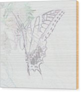 5816 3 Wood Print