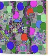 6-10-2015abcdefgh Wood Print