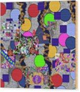 6-10-2015abcdefghijklmnopqrtuvwxyzabcdefghi Wood Print