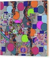 6-10-2015abcdefghijklmnopqrtuvwxyzabcdefghijk Wood Print