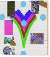6-11-2015dabcdef Wood Print