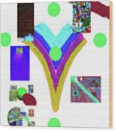 6-11-2015dabcdefghijkl Wood Print