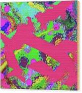 6-17-2015gabcdefg Wood Print
