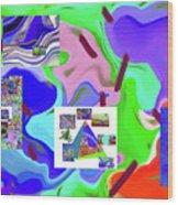 6-19-2015dabcdefgh Wood Print