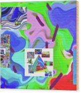 6-19-2015dabcdefghij Wood Print