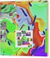 6-19-2015dabcdefghijklmnopqrt Wood Print