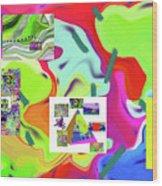 6-19-2015dabcdefghijklmnopqrtuvwxy Wood Print