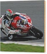 2010 Australian Formula Xtreme Championship Round 5 - Eastern Creek Raceway Wood Print