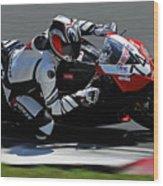 2010 Australian Formula Xtreme Formula Oz Wood Print