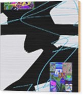 6-22-2015dabcdefg Wood Print