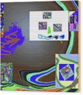 6-3-2015babcdefghi Wood Print