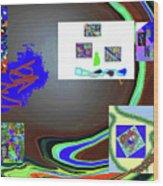 6-3-2015babcdefghij Wood Print