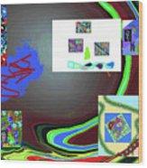 6-3-2015babcdefghijkl Wood Print