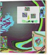 6-3-2015babcdefghijklmno Wood Print