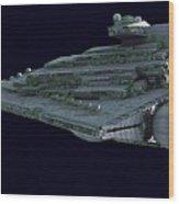 Collection Star Wars Art Wood Print