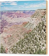 Grand Canyon, Arizona Wood Print