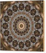 Kelp  Wood Print