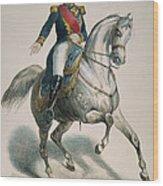 Napoleon IIi (1808-1873) Wood Print