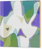 61237 Wood Print