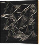 6144.2.25 Wood Print