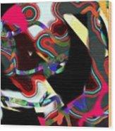 62109 Wood Print