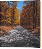 // Wood Print
