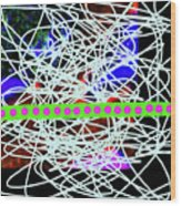7-2-2015abcdefghijkl Wood Print