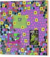 7-20-2015cabcdefghijklmnopqrtuvwxyzabc Wood Print