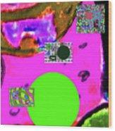 7-20-2015da Wood Print