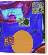 7-20-2015dabcdefghi Wood Print