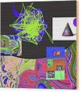 7-20-2015gabcdefghij Wood Print