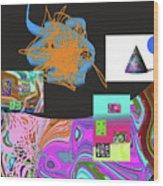 7-20-2015gabcdefghijklmno Wood Print