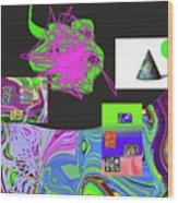 7-20-2015gabcdefghijklmnopqrtuvwx Wood Print