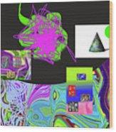 7-20-2015gabcdefghijklmnopqrtuvwxyz Wood Print