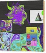 7-20-2015gabcdefghijklmnopqrtuvwxyzab Wood Print