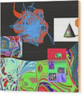 7-20-2015gabcdefghijklmnopqrtuvwxyzabcdefghi Wood Print