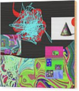 7-20-2015gabcdefghijklmnopqrtuvwxyzabcdefghijk Wood Print