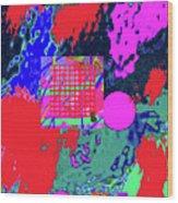 7-24-2015cabcdefghijklmnopqrtuvwxyzabcdefghijklm Wood Print