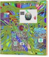 7-25-2015abcdefghijklmnop Wood Print