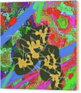 7-30-2015dabcdefghijklmnop Wood Print