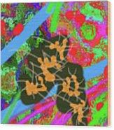 7-30-2015dabcdefghijklmnopq Wood Print