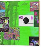 7-30-2015fab Wood Print