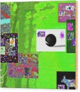 7-30-2015fabcd Wood Print