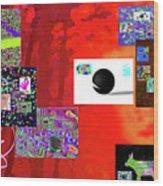 7-30-2015fabcdefghijklmn Wood Print