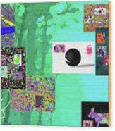 7-30-2015fabcdefghijklmnopqrtuvwxyzabcdefghi Wood Print
